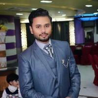 Zubair Ansari