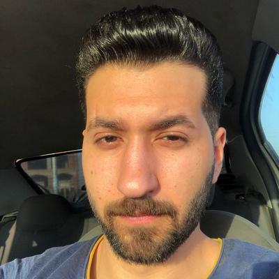 Abdelrahman Aamer