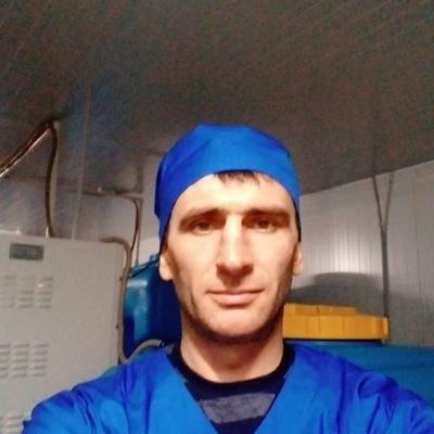 Юрий, 37, Zholymbet