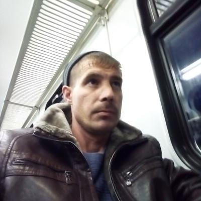 Виктор, 31, Shchuch'ye
