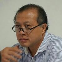 Ted Tjah