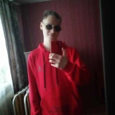 Олег, 18, Magadan