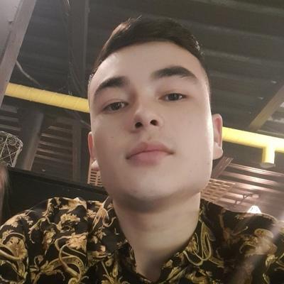 Ali, 21, Petrozavodsk