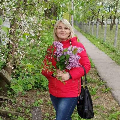 Rita, 44, Minsk
