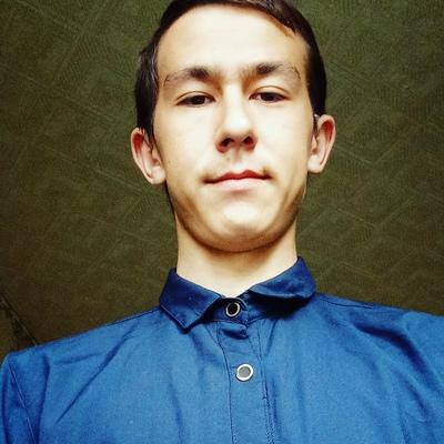 Никита, 20, Rossosh'