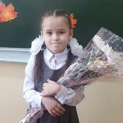 Катя Мапышева