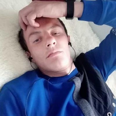 Костя, 27, Uryupinsk