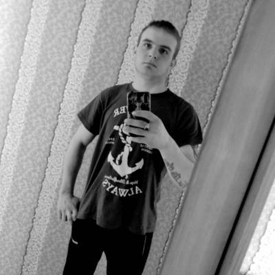 Семён, 18, Balakhta