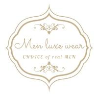 Men-Wear Luxe