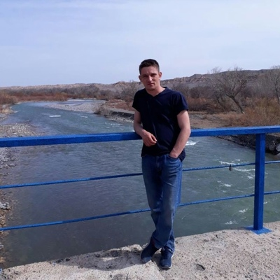 Денис, 35, Almaty