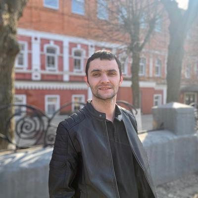 Александр, 27, Ivanovo