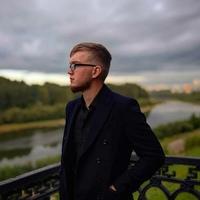Кирилл Кокарев