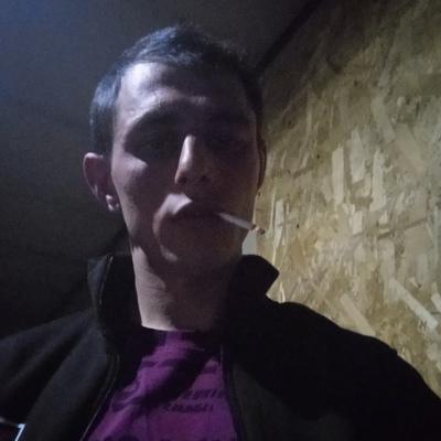Давид, 24, Peschanokopskoye