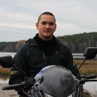 Egor  Shulaev