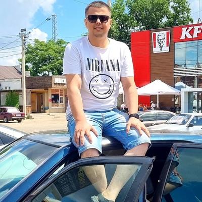 Фирдавс, 30, Kropotkin