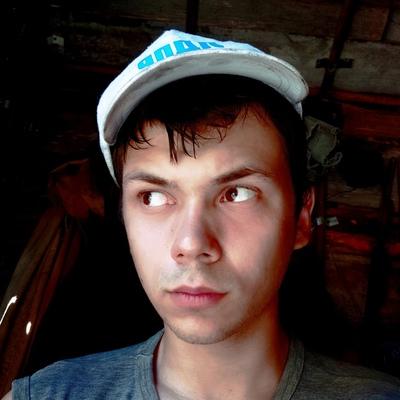 Коля, 19, Slavsk