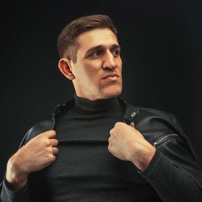 Александр Сошкин