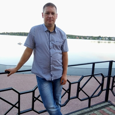 Анатолий, 38, Vyksa