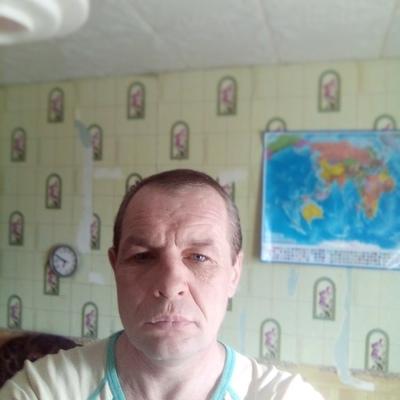 Василий, 51, Okulovka