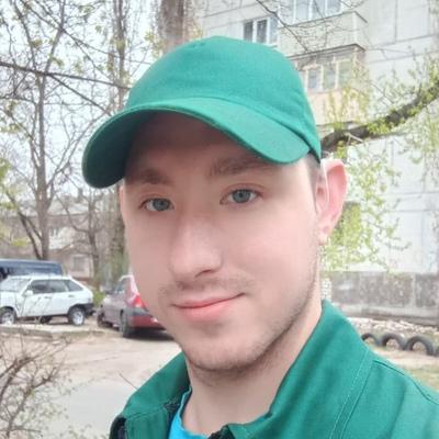 Дмитрий, 24, Syeverodonets'k