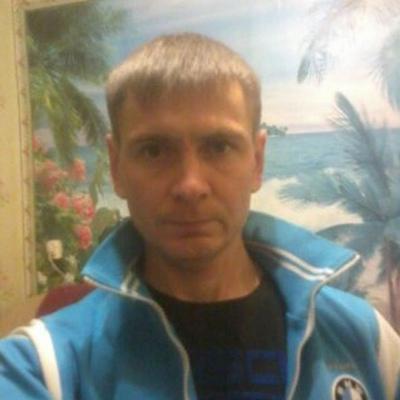 Nikolay, 35, Chusovoy