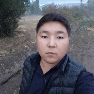 Болотбек, 29, Bishkek