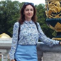 Anzhela Gospodinova