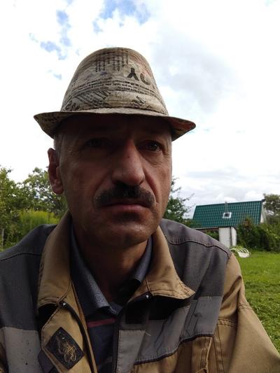 Геннадий, 52, Smolensk