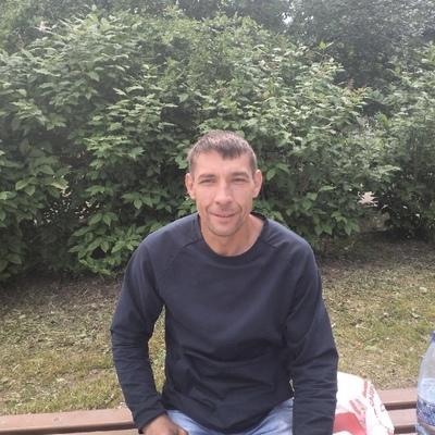Сергей, 43, Verkhnyaya Tura