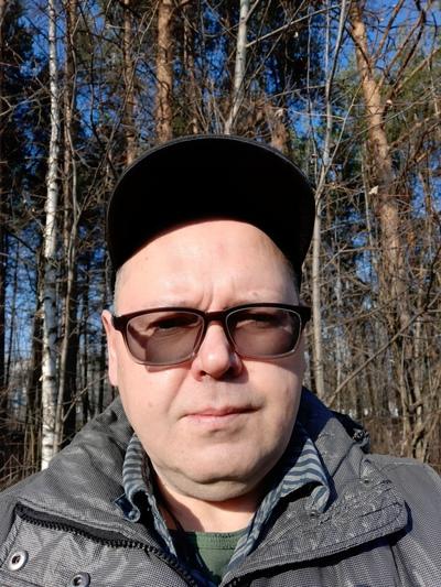 Aleksandr, 49, Koryazhma