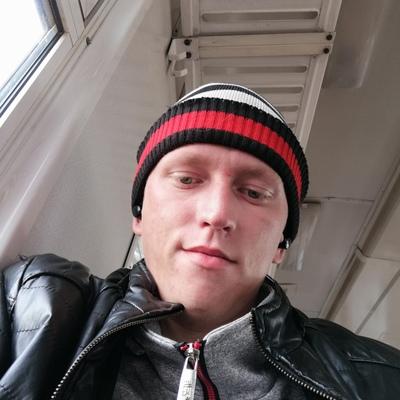 Виктор, 21, Kemerovo