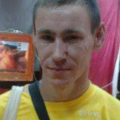 Александр, 33, Dimitrovgrad
