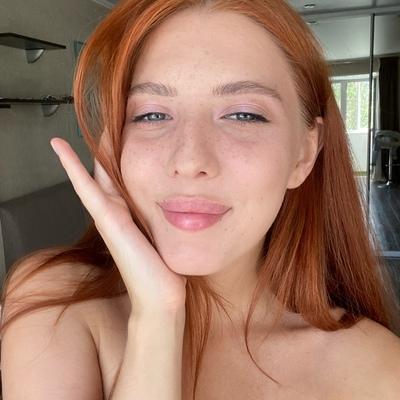 Валерия Кохановская