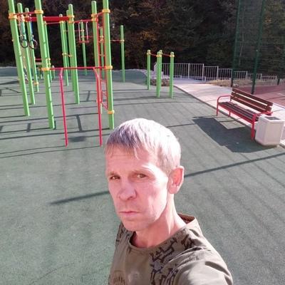 Виктор, 43, Novorossiysk