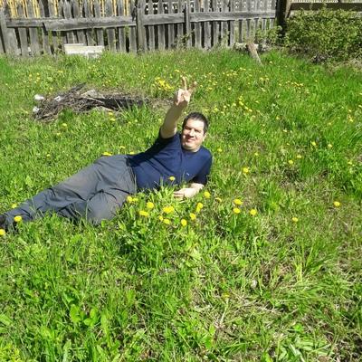 Дима, 41, Усогорск, Коми, Россия