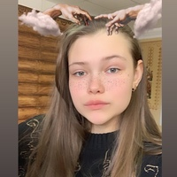 Вероника Петренко