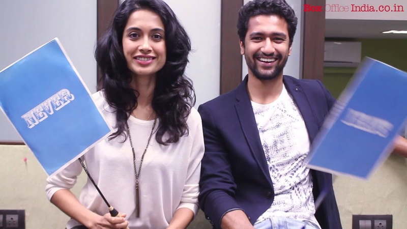 Never Have I Ever Zubaan Vicky Kaushal Sarah Jane Dias Box Office India