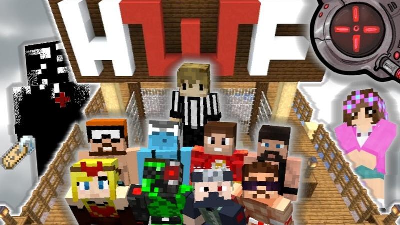 Hermitcraft VII Tag Team Electric Stress Boogaloo Episode 11