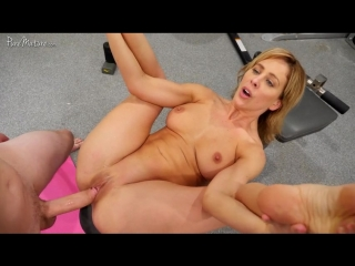 [PureMature] Cherie Deville - Sexual Training