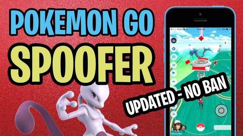 Pokemon Go Hack Android iOS 🔥 Free Pokemon Go Spoofing Joystick GPS Teleport Spoof Spoofer ✅