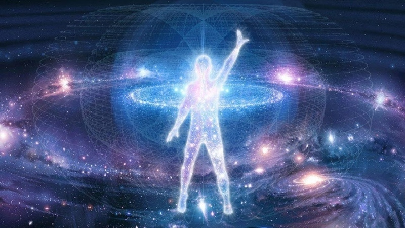 Онлайн практика Соединение со своим Высшим Я и со своим источником Что есть истинный свет