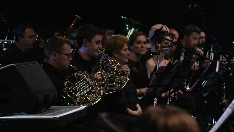 Ведьмак 3 оркестр саундтреки