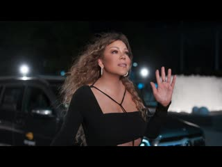 Mariah Carey - Save The Day (at the Billie Jean King National Tennis Center)