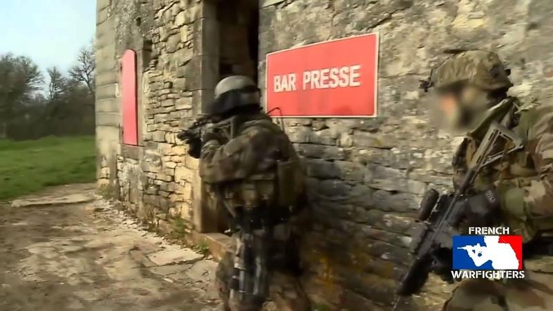 1er RPIMa - French SAS