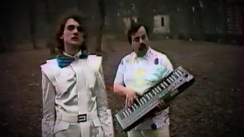 Альянс - На заре (1987) Стерео HD Премьера клипа_tUBVEKzsZ-k_720p