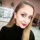 Дарья Швецова