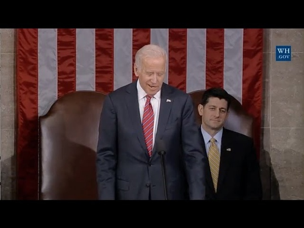 Biden's Open Mic After Trump Election God Save The Queen