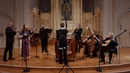 Johann Schop Pavan in F Major Voices of Music Cornetto baroque violin sackbuts 4K UHD video