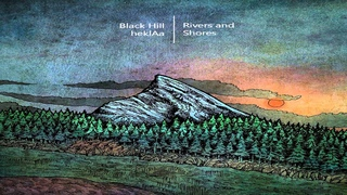 Black Hill and heklAa - Rivers & Shores (Full Album)
