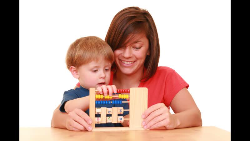 Особенности формирования количественных представлений у дошкольников Дочисловой этап